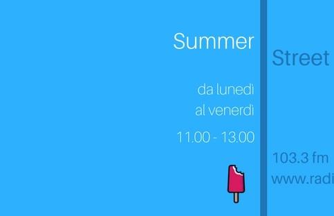 Da lunedì 3 luglio torna SummerStreet