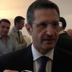 Il sostituto procuratore della Dda di Messina, Sebastiano Ardita