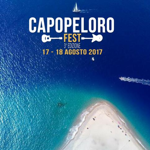 RadioStreet Live dal CapoPeloro Fest!