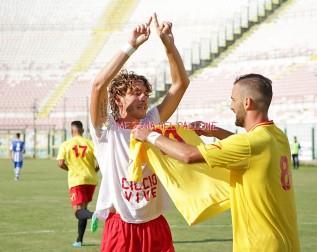 Foto di Rocco Papandrea per Messina nel pallone