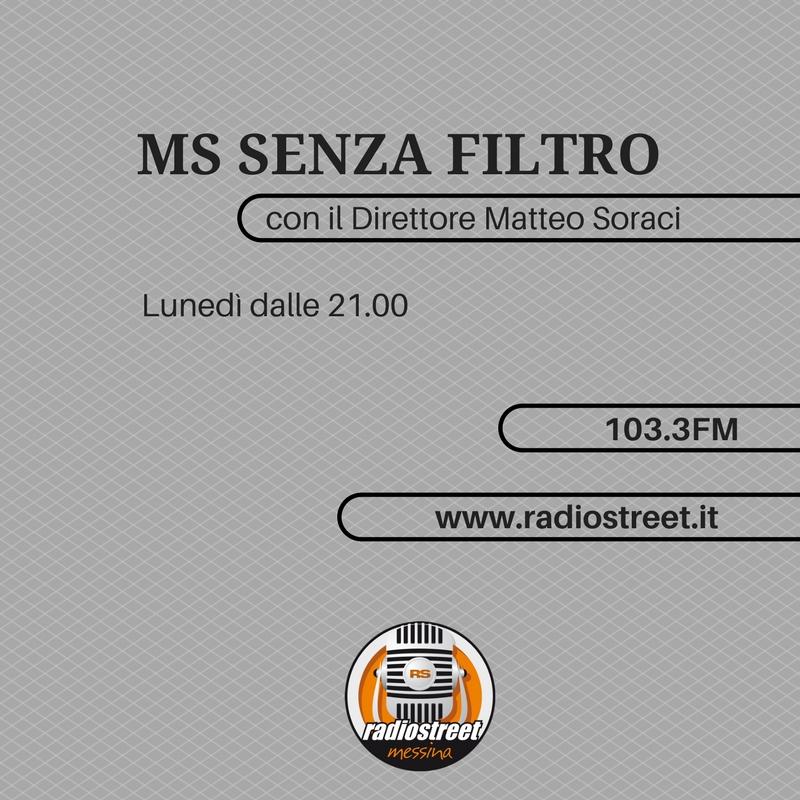 MS SENZA FILTRO