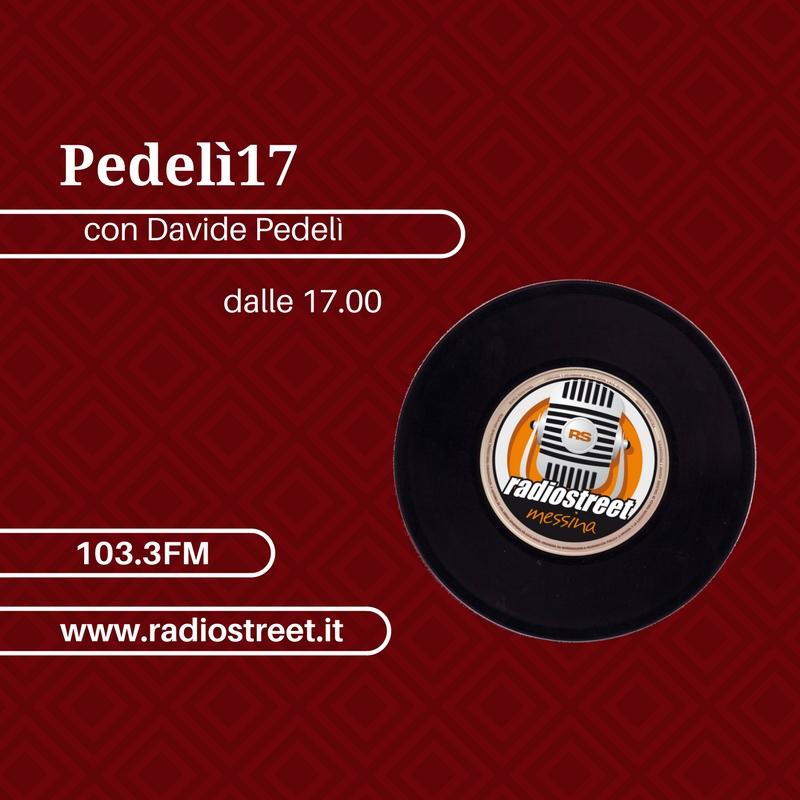 Pedel+¼17