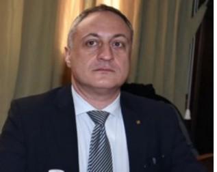 Il commissario Filippo Romano