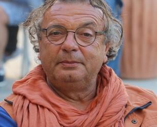Il sindaco di Lampedusa, Totò Martello