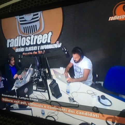 Radiofonicamente parlando – il giorno dopo la #maratonaRS