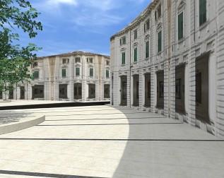 Piazza-del-Popolo-portici