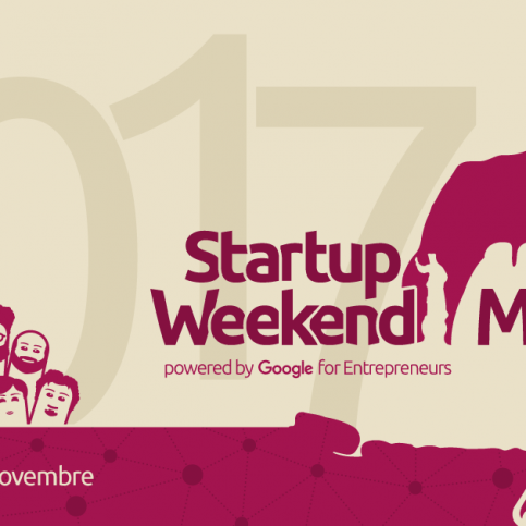 RadioStreet media partner dello Startup Weekend Messina 2017