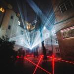 LaserSymphony